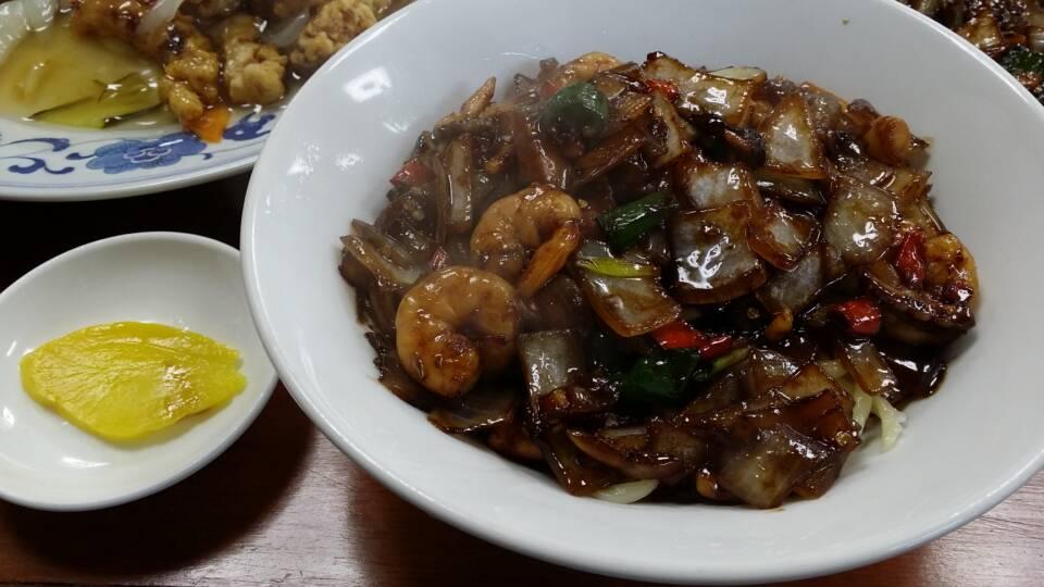 4/14 今日の韓国はブラックデー!ジャジャン麺食べて元気を出しましょう~♪^^